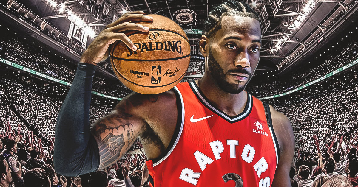 14d881bfb26 Mid-Season Reflection/Trade Possibilities for the Raptors. With a record ...